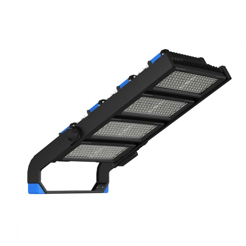 Proiettore LED Stadium Professional SAMSUNG 1000W 170lm/W INVENTRONICS Regolabile 1-10 V