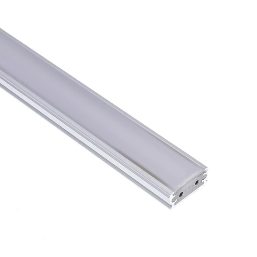 Profilo con Striscia LED Aretha 1000mm 15W