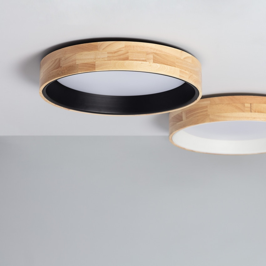Plafoniera LED Rotonda CCT Dari 20W