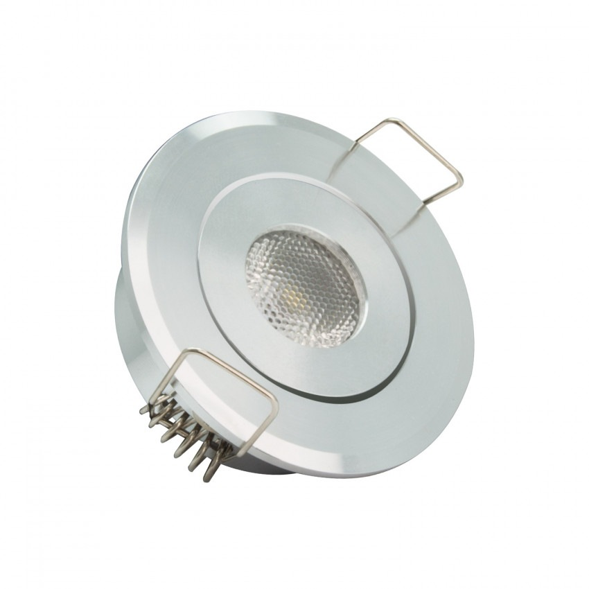 Foco LED Downlight Direccionable COB 5W