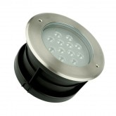 12W Recessed LED Ground Light