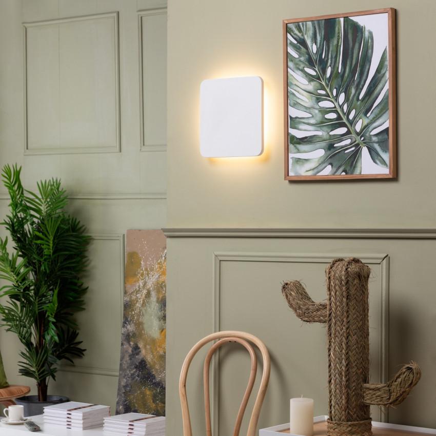 Agate 10.5W LED Wall Light