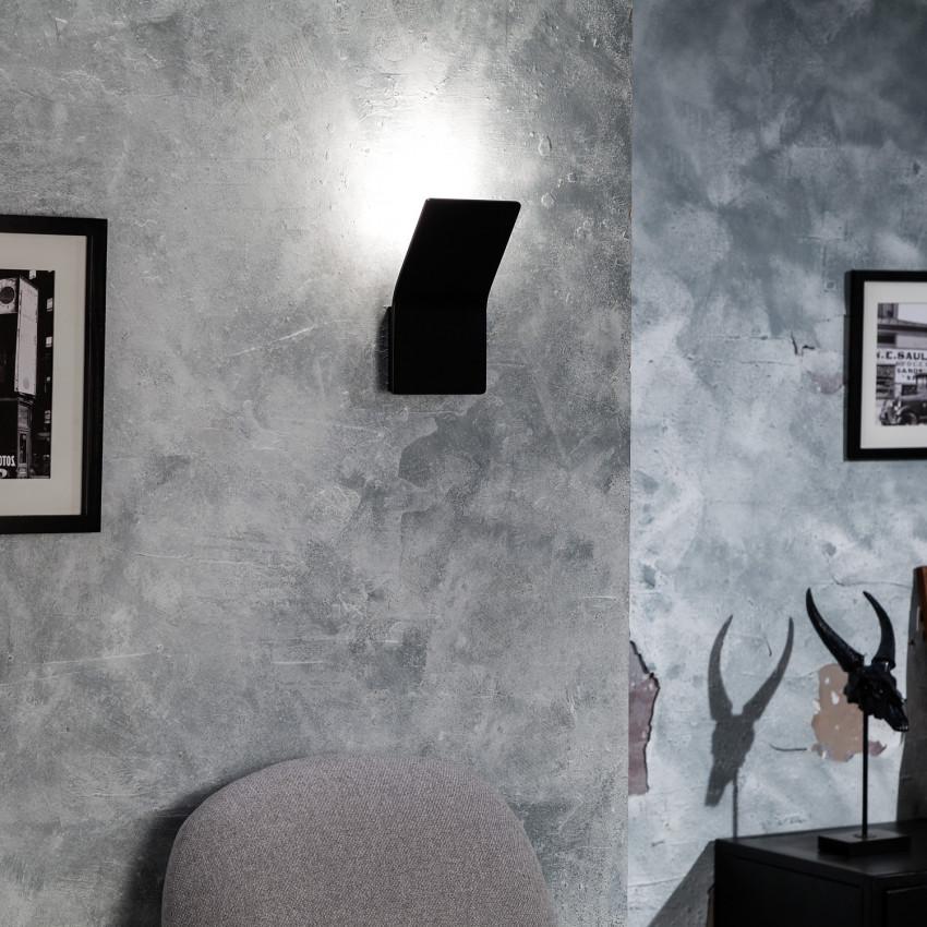 Black 6W Lerna LED Light