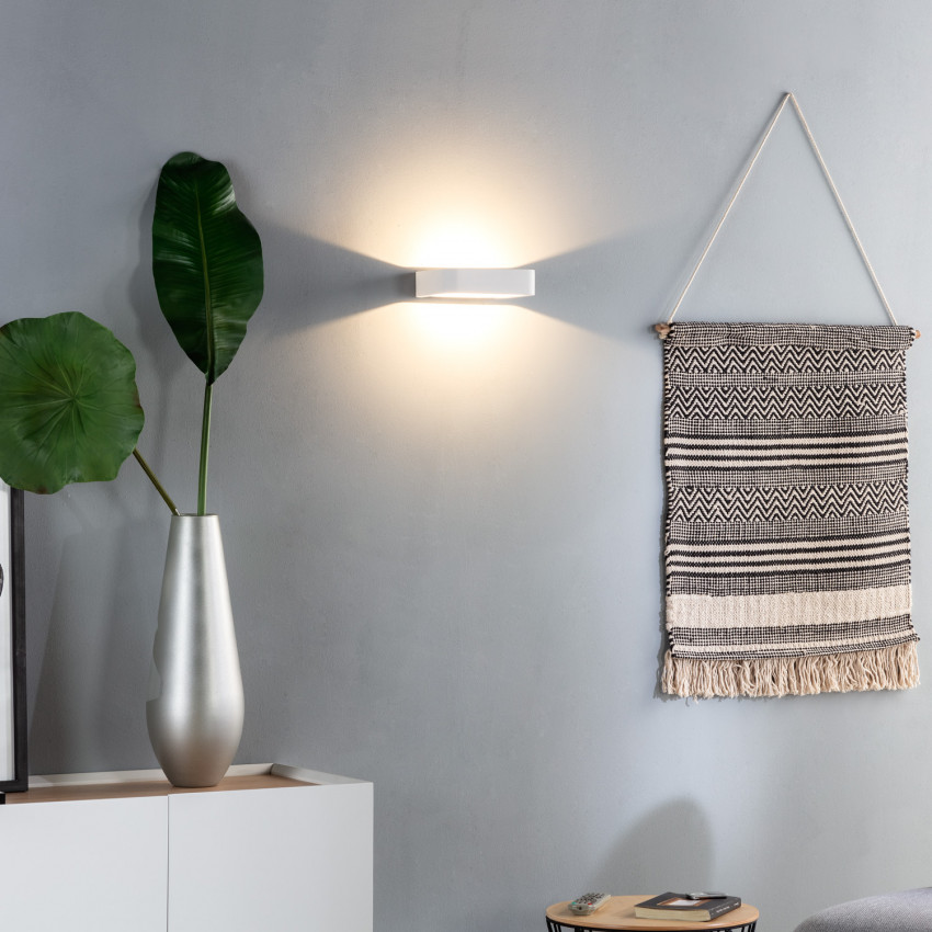 Edison 5W LED Wall Light