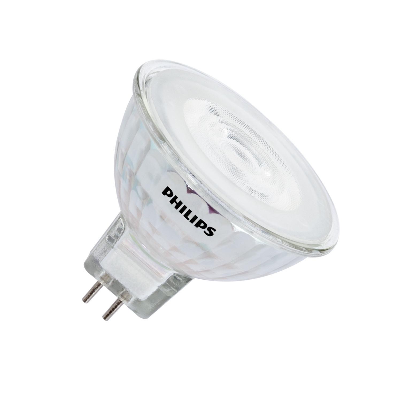 Gu5 3 Mr16 7w 36º 12v Philips Spotvle Led Lamp Dimmable Daylight