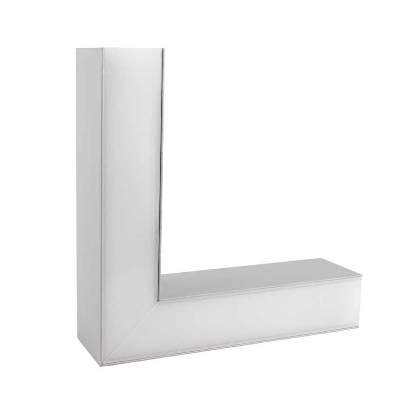 20W 'L' Turner LED Linear Bar LIFUD