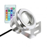 7W RGB LED Surface Spotlight