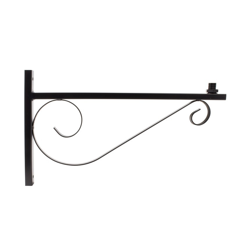 60cm wall support for street lights