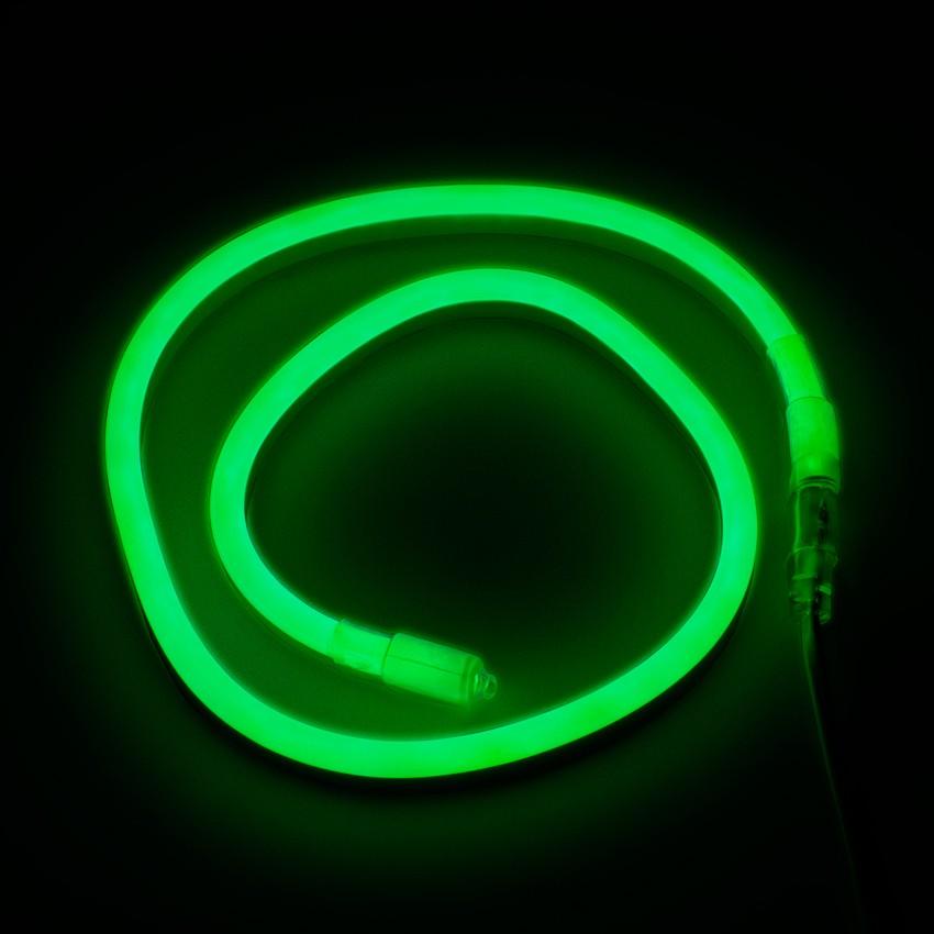 10m Led Flexible Neon Strip 120led M Ledkia United Kingdom