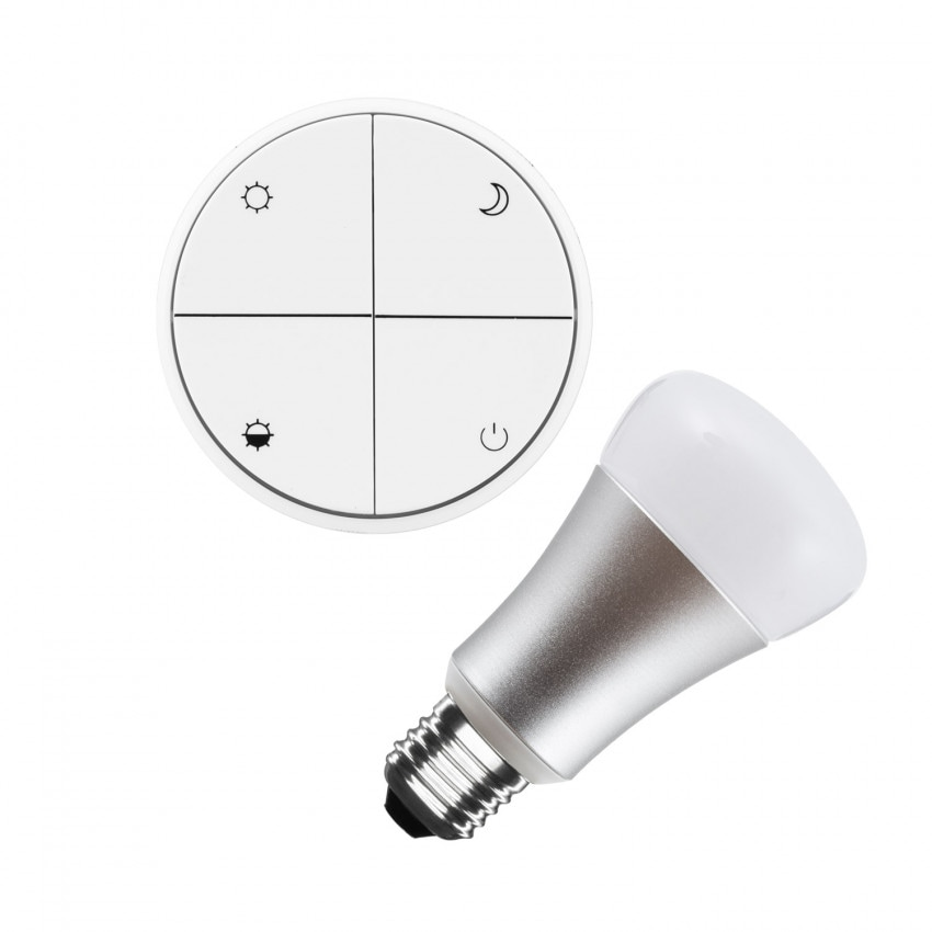 Wireless light switches