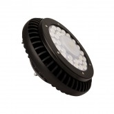 UFO 100W 'Driverless' LED High Bay