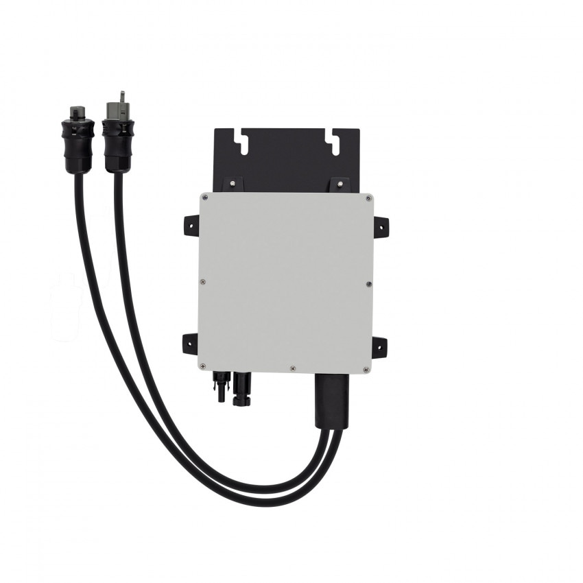 Micro Inverter 300W for a Photovoltaic Solar Panel