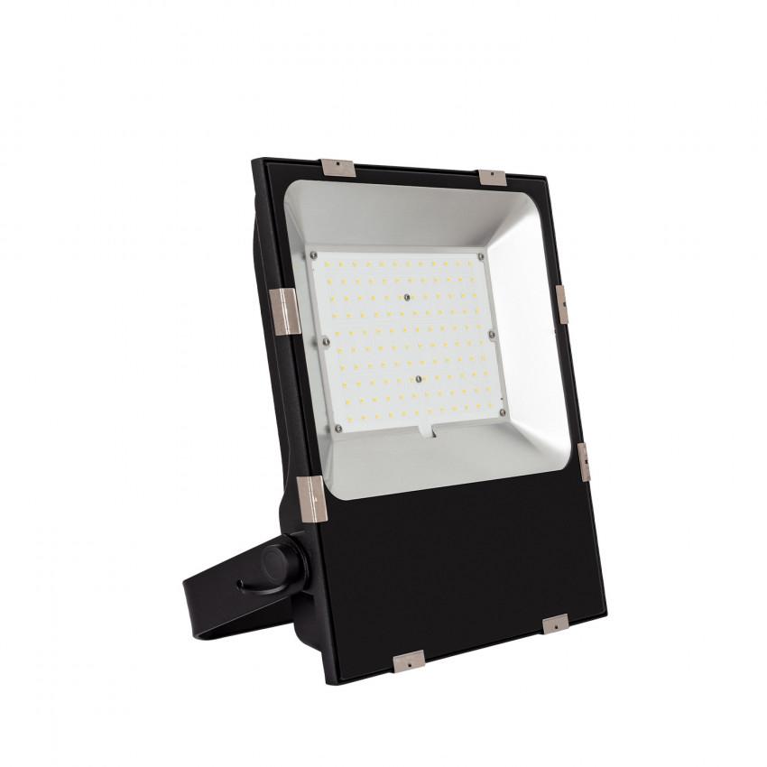 100W 145 lm/W Slim Project LED Floodlight