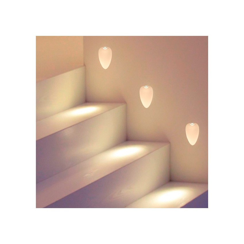 1W Hopal LED Wall Integration