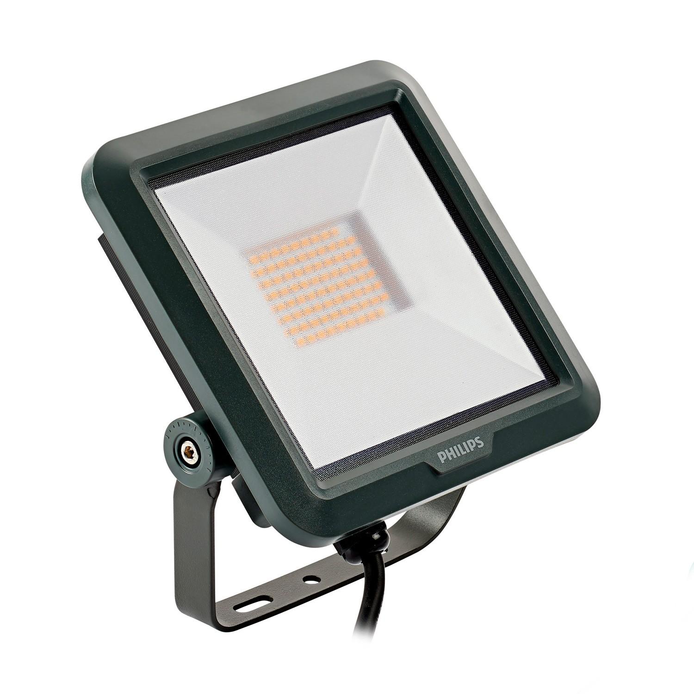 200w Philips Ledinaire Bvp106 Maxi Led Floodlight Ledkia United Light Emergency Lighting Wiring Diagram Together With Rj45 Socket Kingdom