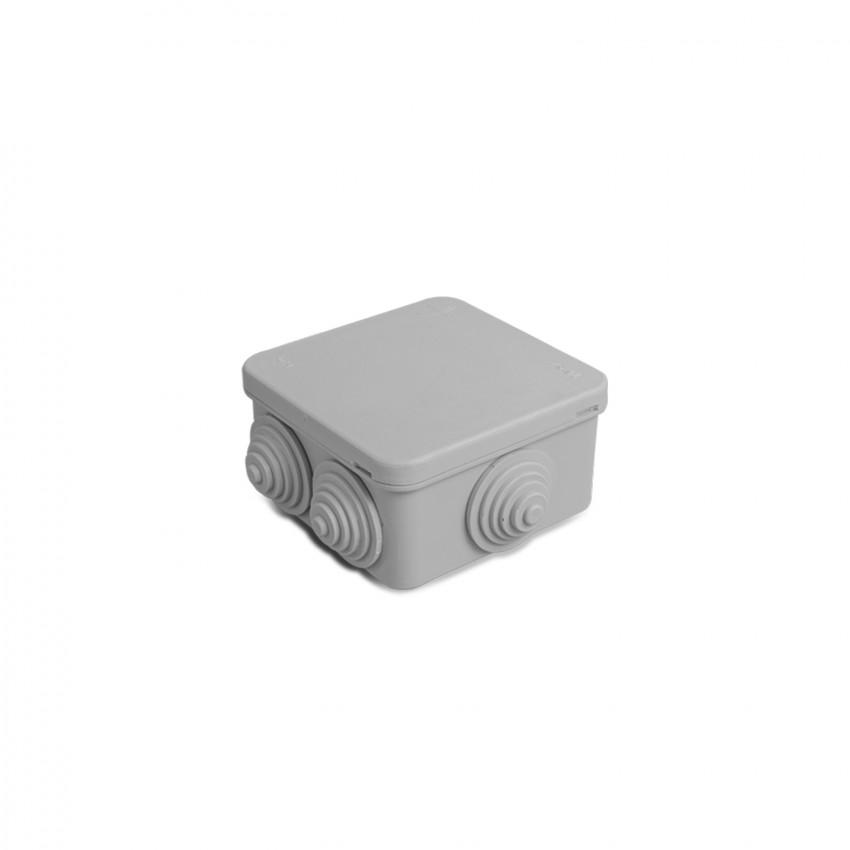IP65 Waterproof Surface Junction Box (85x85x45mm)