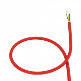 Red Design Cables