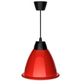35W Red Alabama LED High Bay