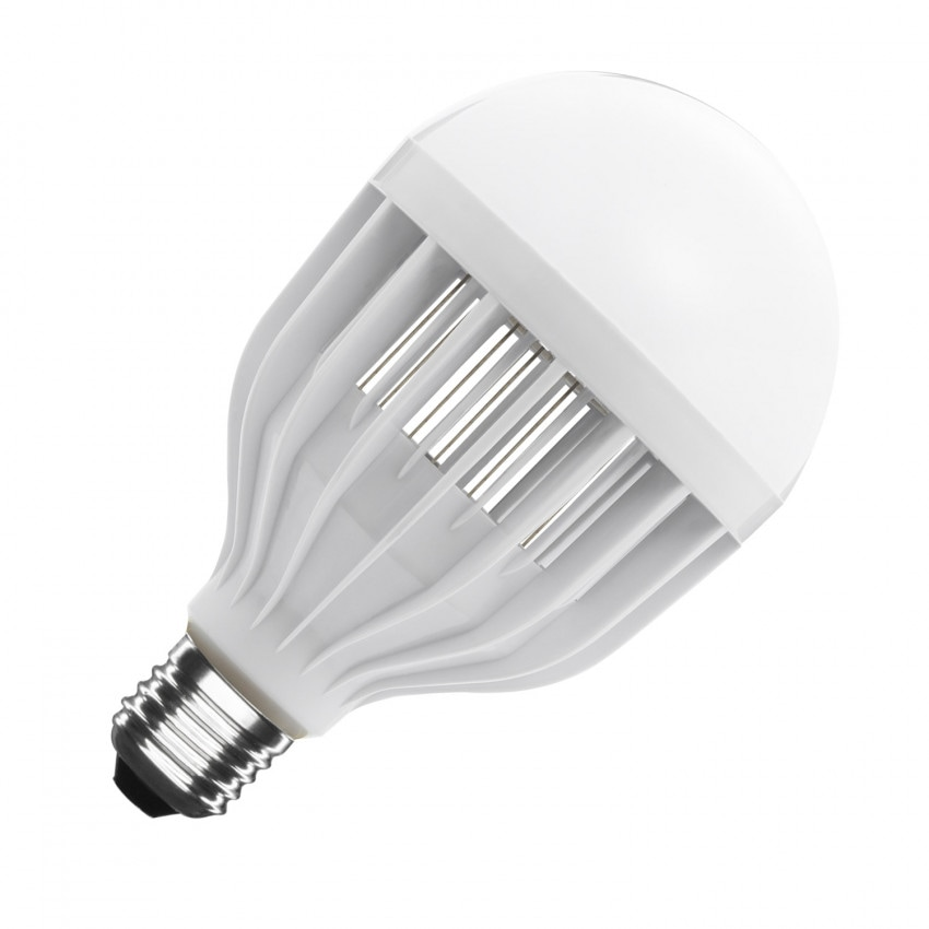 E27 9W Mosquito-Killing LED Bulb