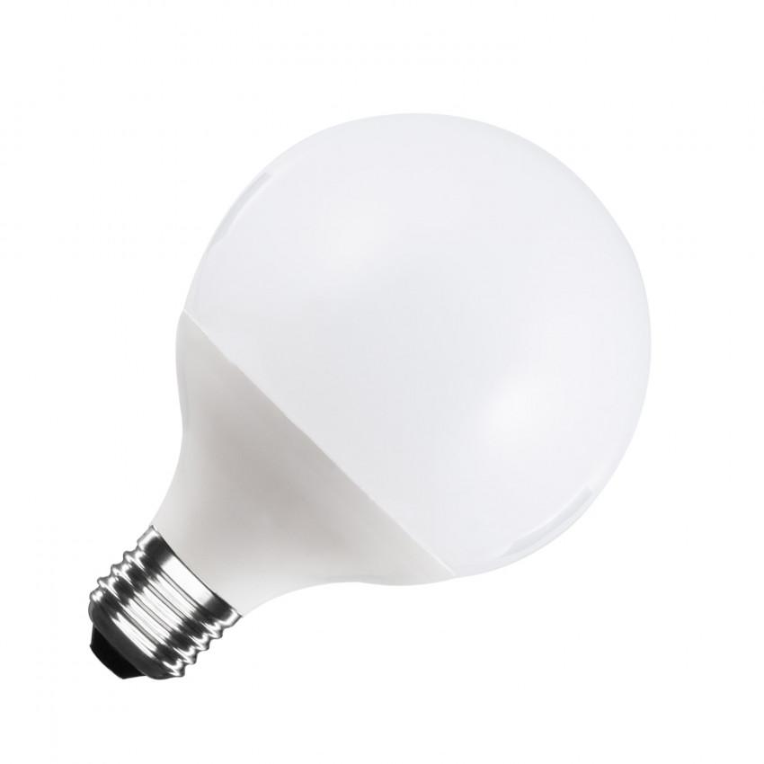 G95 E27 15W LED Bulb