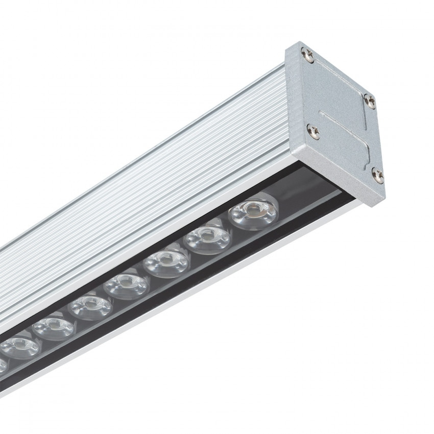 500mm High Efficiency 18W Linear LED Wash Light IP65