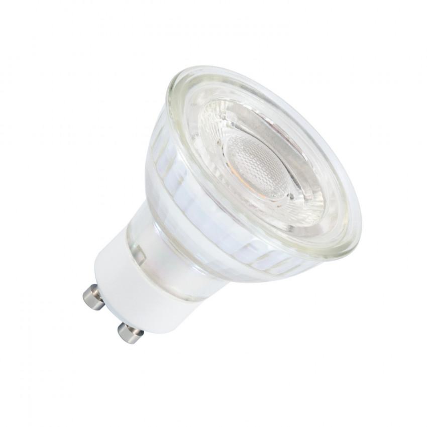 7W GU10 45º Crystal LED Bulb