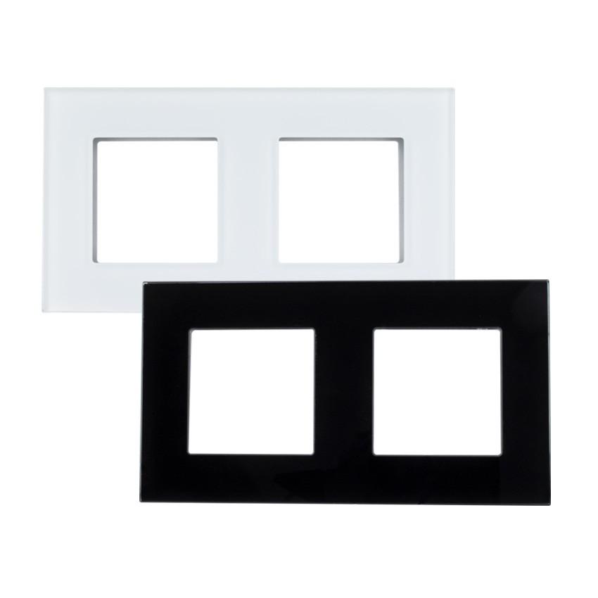 2 Module PC Frame Modern