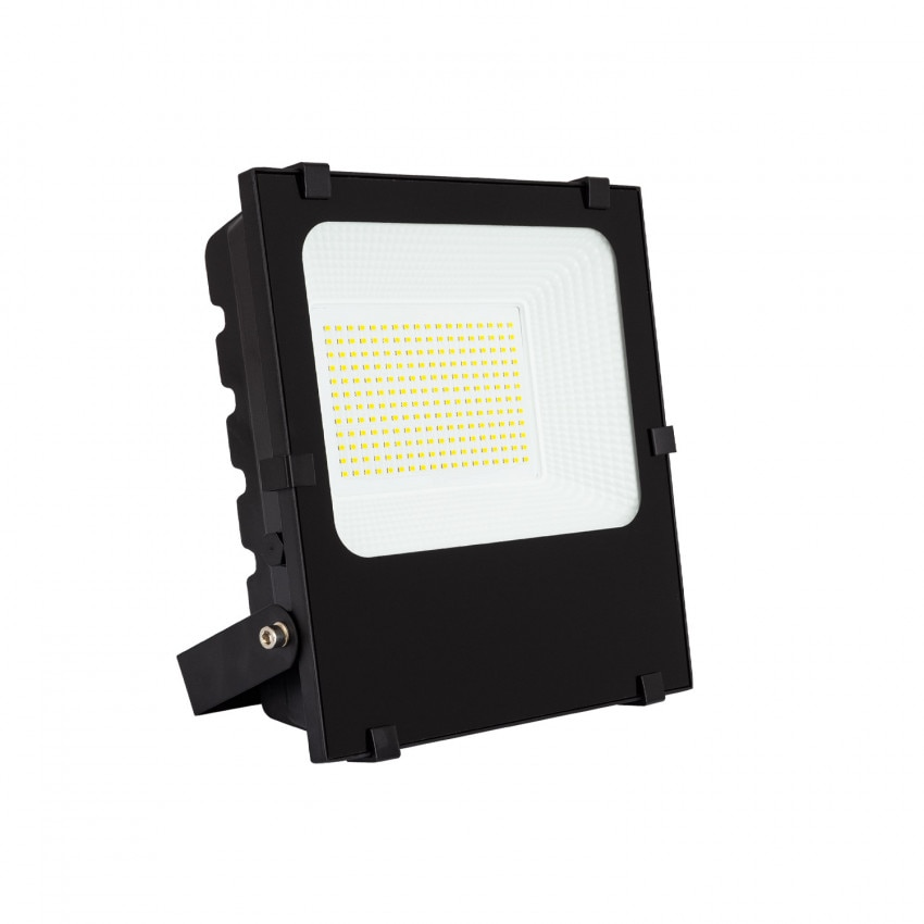 100W 145 lm/W HE PRO Dimmable LED Floodlight