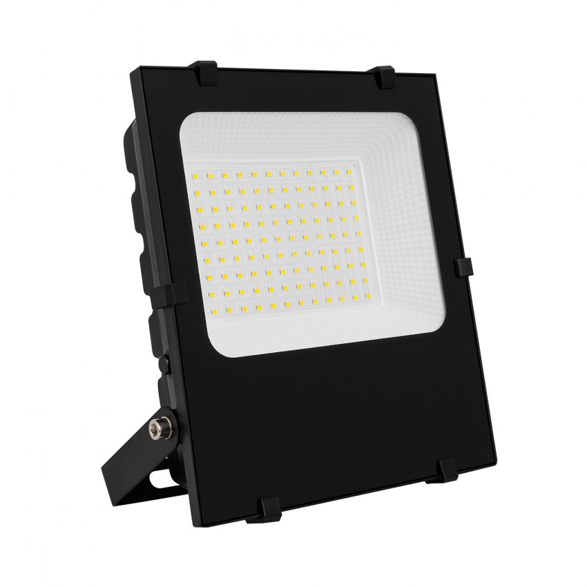 50W 145 lm/W HE PRO Dimmable LED floodlight