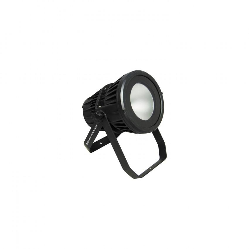 150W EQUIPSON COB200 4 IP65 RGBW DMX LED Spotlight