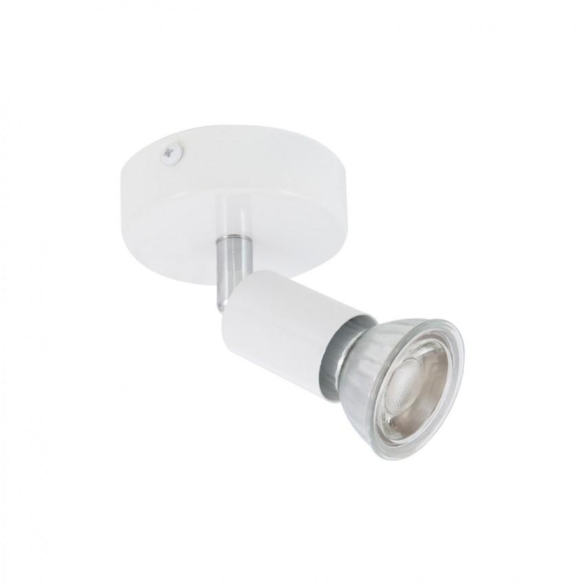 Adjustable Oasis Ceiling Spotlight in White