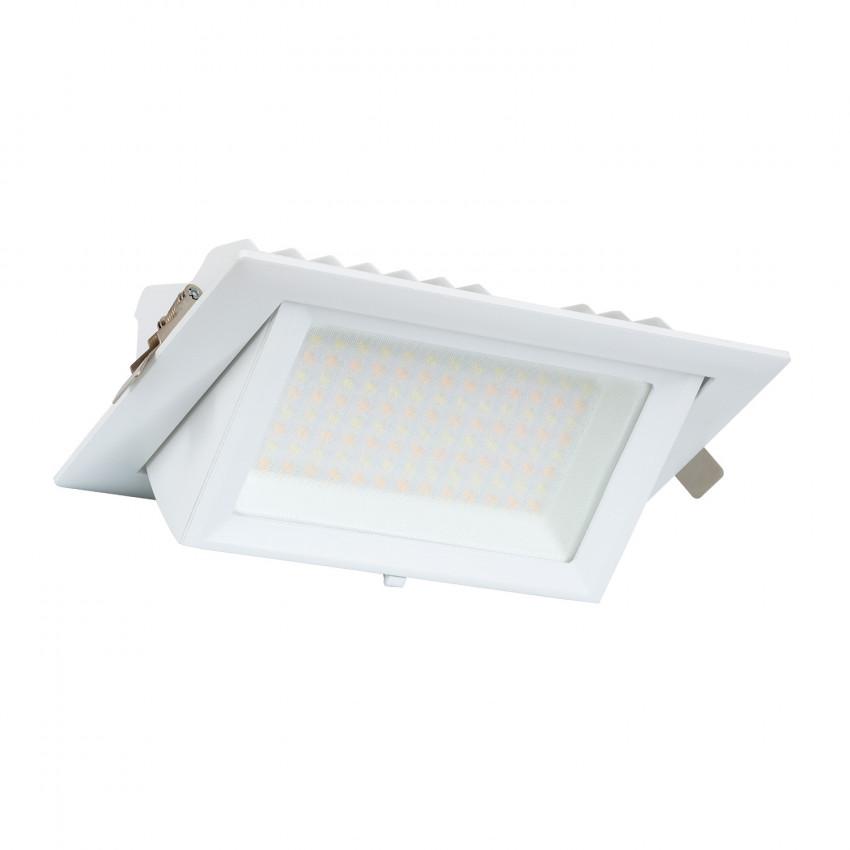 20W Rectangular SAMSUNG 130lm/W Adjustable LIFUD LED Spotlight