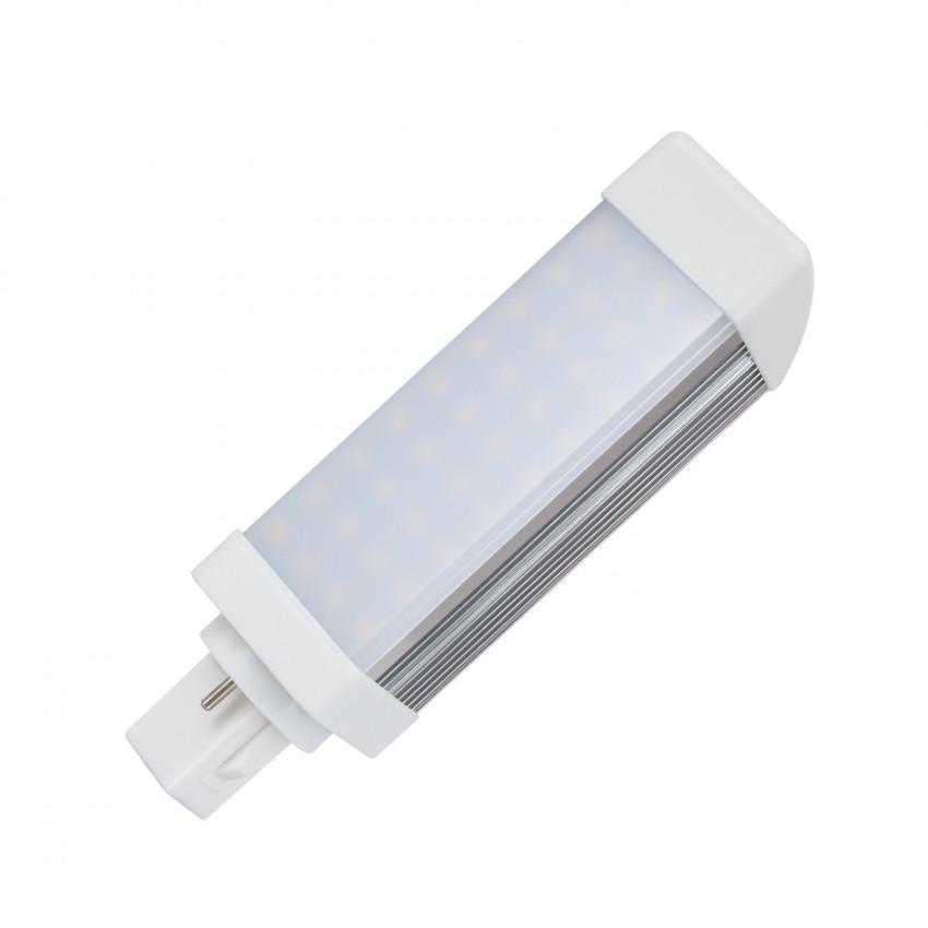 G24 7W Frost LED Bulb