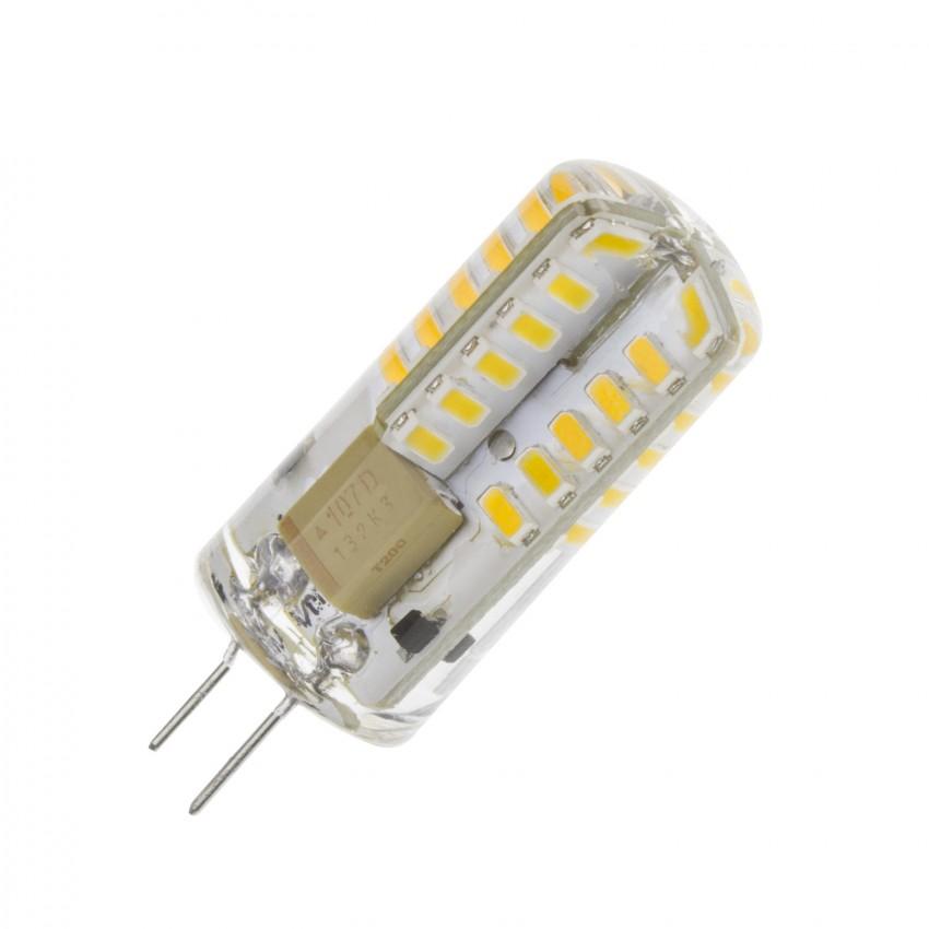 G4 12V 3W LED Bulb