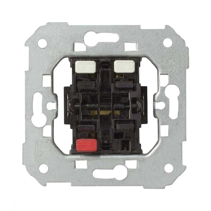 Simon 82 75398 Double Switch Component
