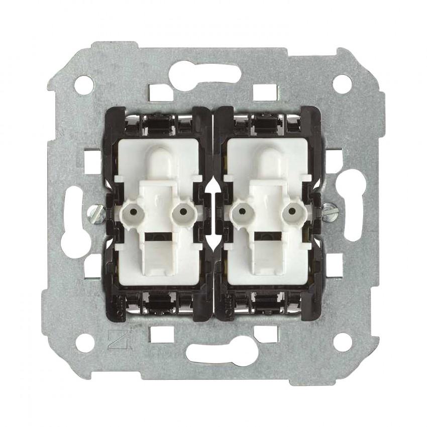 Mechanism Simon 82 Double Switch/Switch