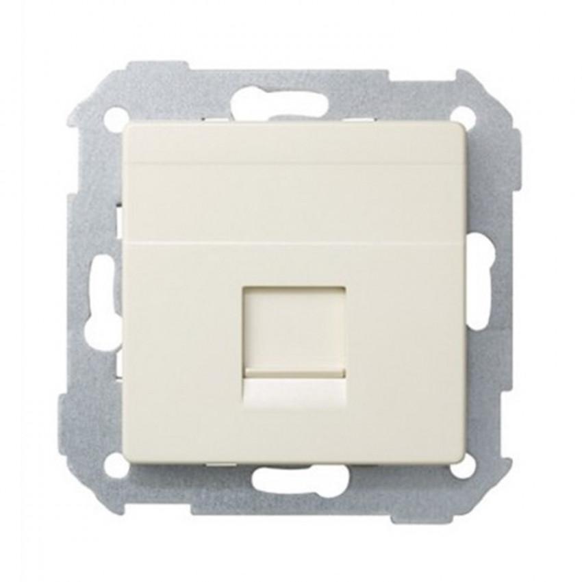 The Simon 82 Internet Socket Module Cover