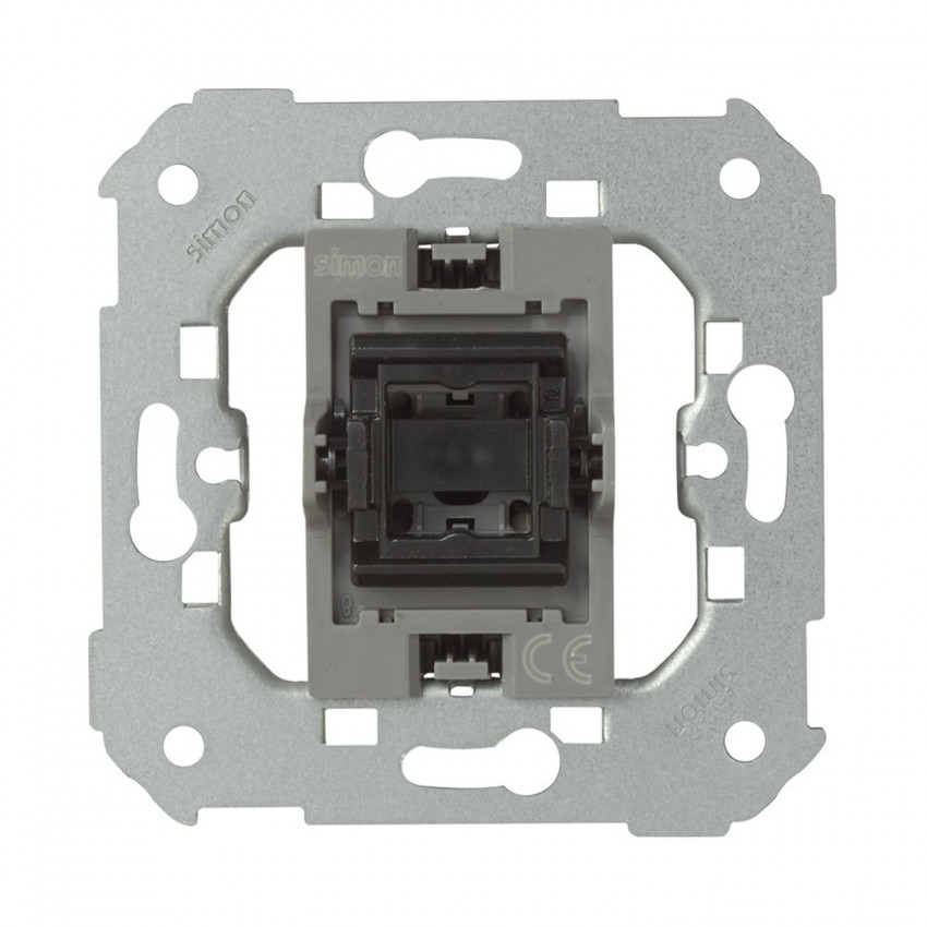 The Simon 82 Simple Crossover Switching Mechanism