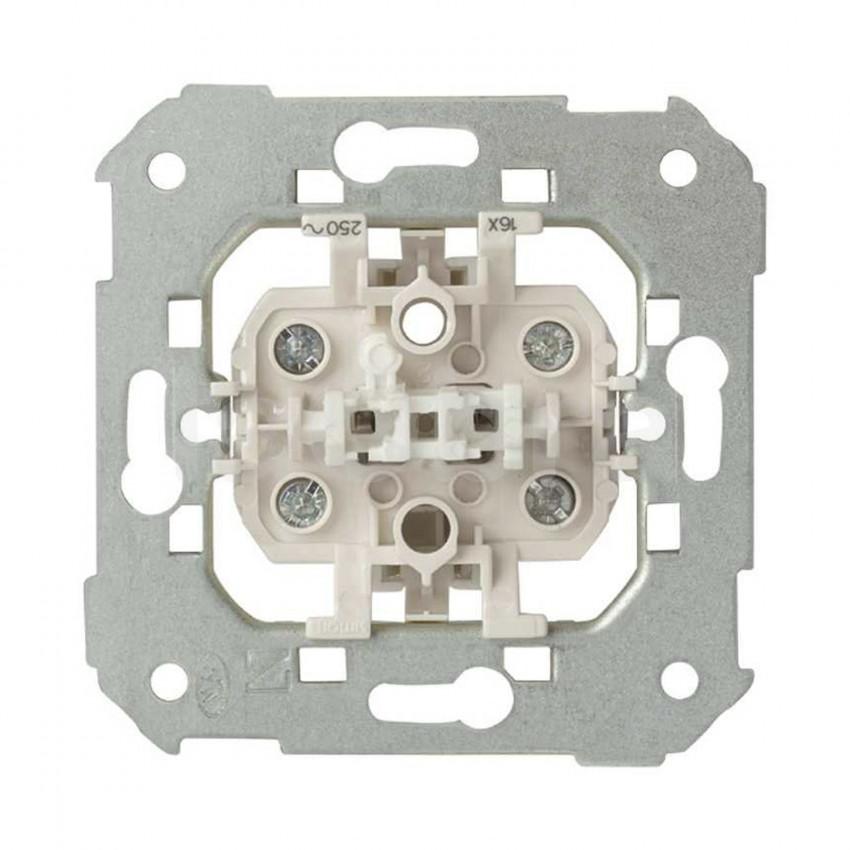 Simon 82 Bipolar Switch Mechanism