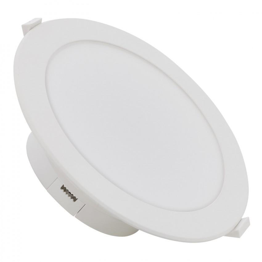 25W LED Downlight IP44 Ø 145mm Cut-Out