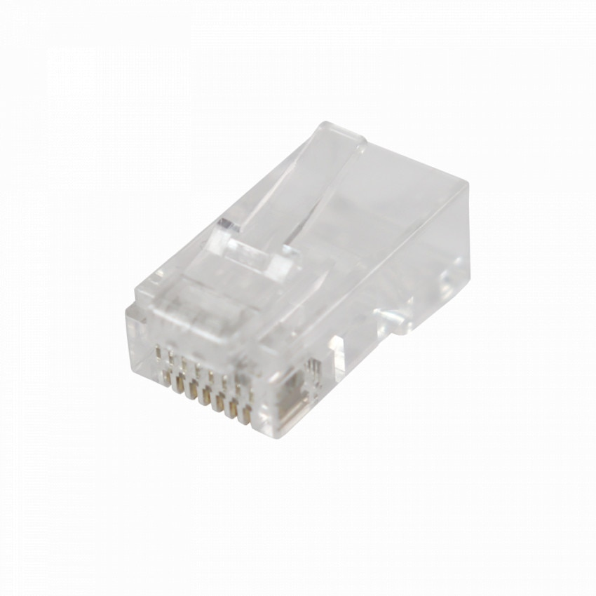 RJ45 UTP Cat-6 TELEVES Male Connector