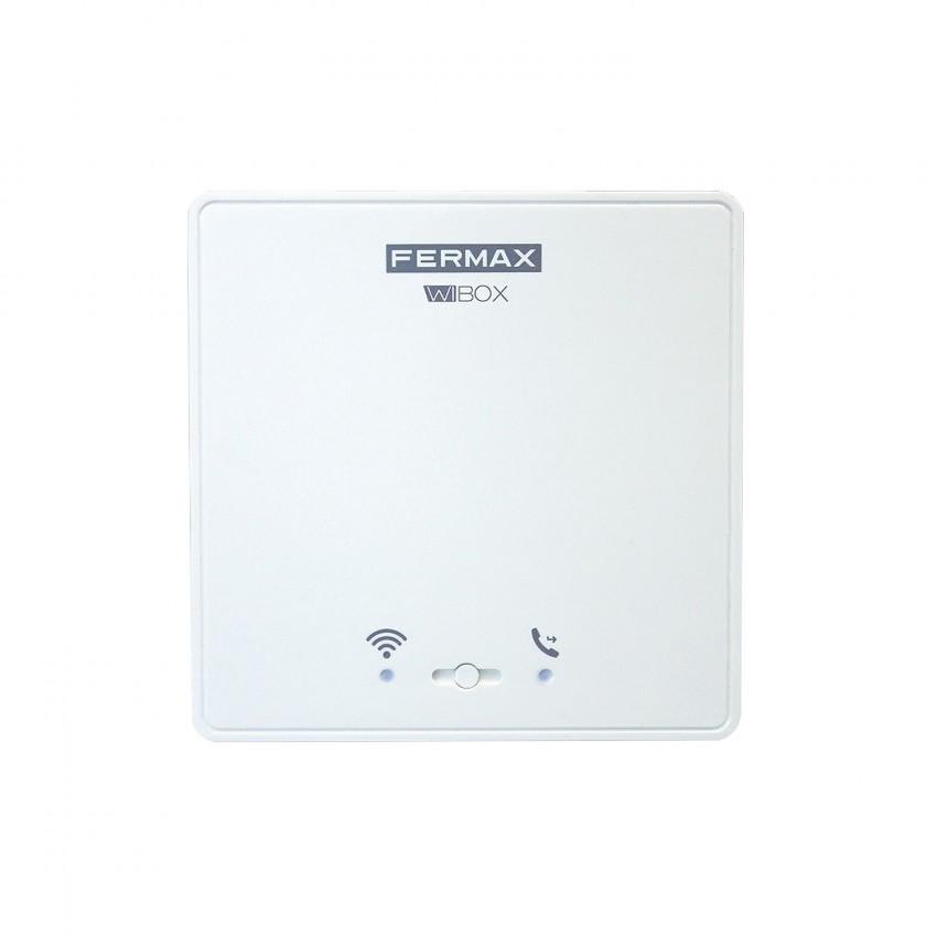FERMAX 3266 Forwarding  WIFI Call VDS WI-BOX