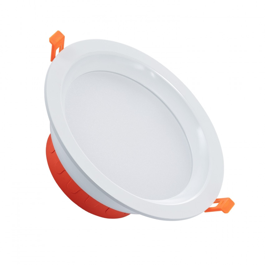 New Lux 16W  Downlight LED (UGR19) Ø 165mm Cut Out