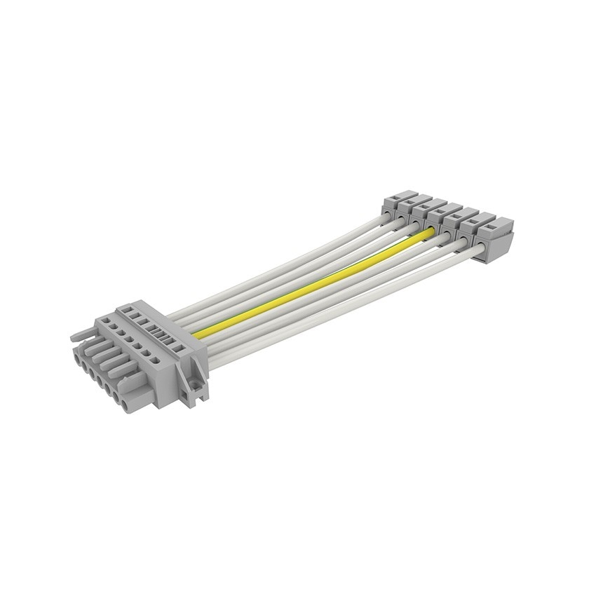 Accessories Three-Phase Linear Trunking Bar