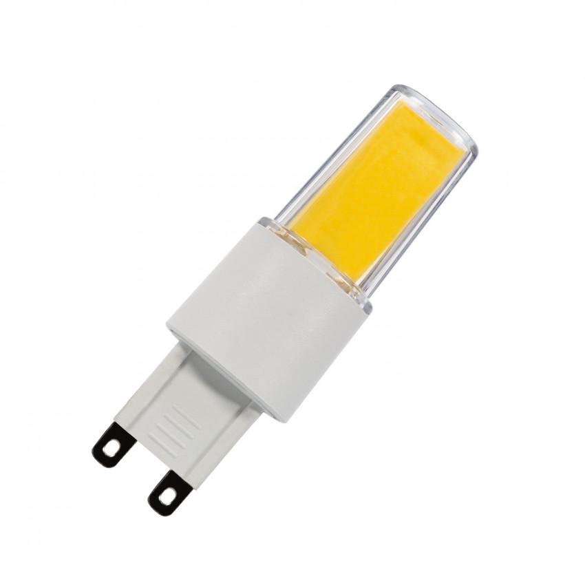 LED Bulb G9 3,8W