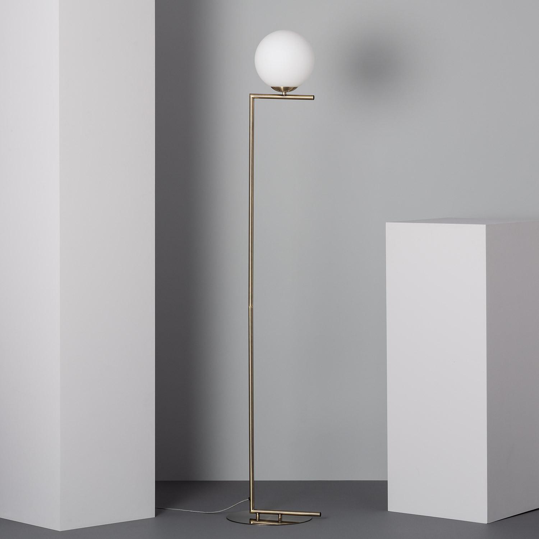 [*] Pantalla Lámpara de Pie Araw