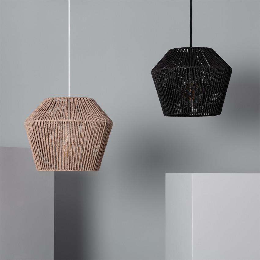 Trenza Sauki Pendant Lamp