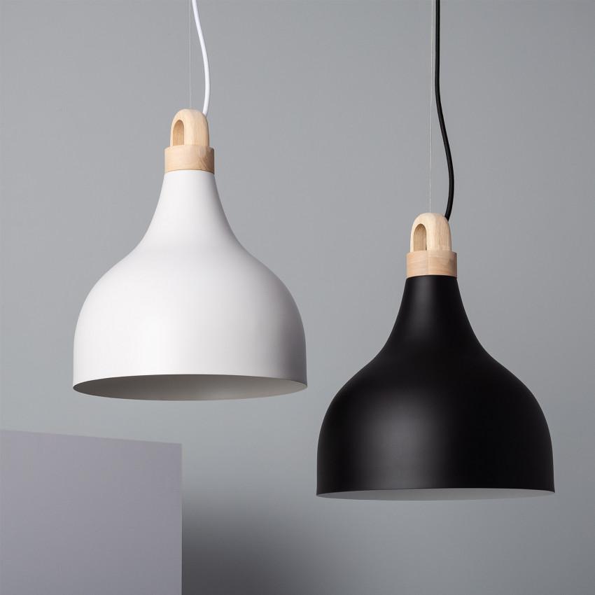 Luxo Pendant Lamp