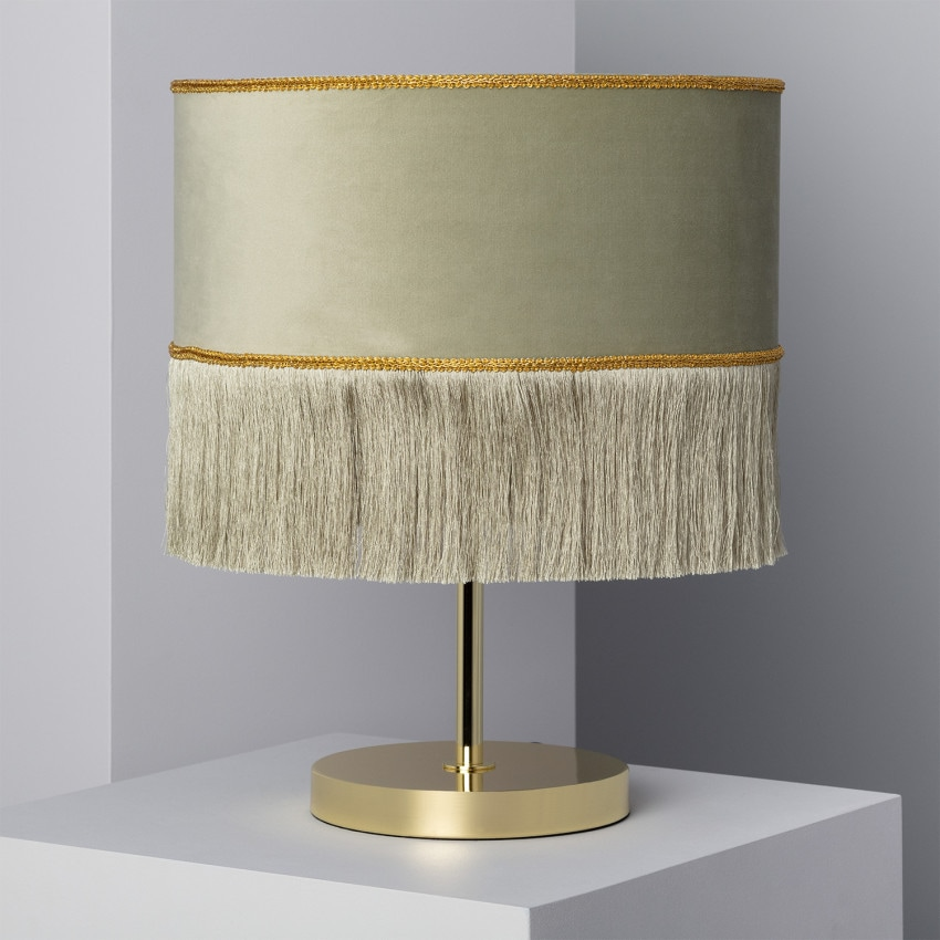 Alarch Table Lamp