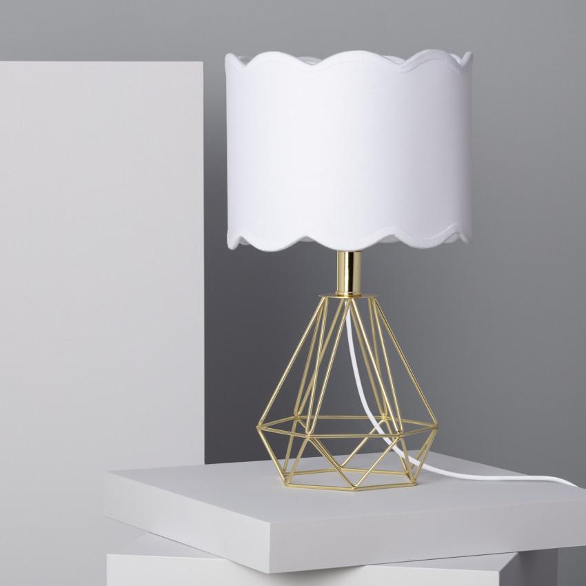 Nabangon Table Lamp